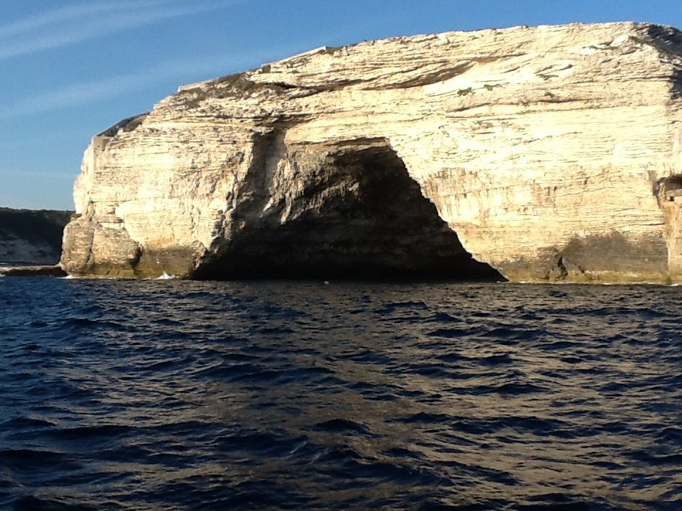 Reach wonderful Palmaria Island with boat trip | Sailing5terre