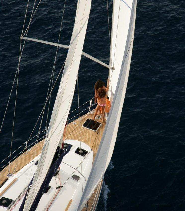 saling 5 Terre Boat (14)